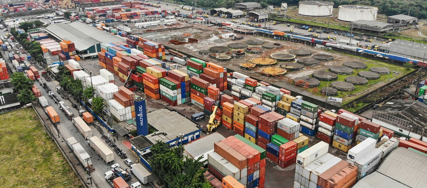 Multilog becomes the first logistics operator in Brazil to receive DTA-S clearance at the Port of Santos (SP)
